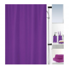 "Шторы для ванной комнаты полиэстер ""ZALEL"" 180*200, 180/180 Артикул 1371-2"