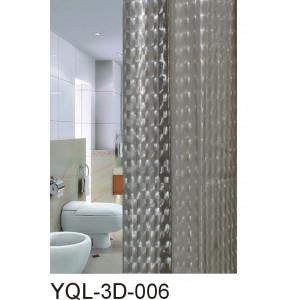 """Шторы для в/к """"Zalel"""" 3D 180*180 PVA 100% арт 3D-006"""
