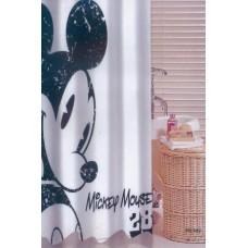 """Шторы для в/к Disney фотопринт """"ZALEL"""" 180*200 Mickey"""