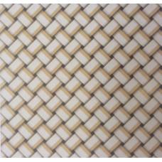 Клеёнка из вспененного ПВХ на тканой основе - (премиум 1.40m×20m) ВА209-6