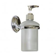 3183 Дозатор для жидкого мыла монтаж. стекло