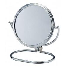 HL229 зеркало двухстороннее  на подставке