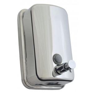 TM802 Дозатор для жидкого мыла хром 0,8л