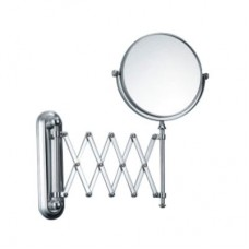 Y318 Зеркало двухстороннее на лягушке монтажное