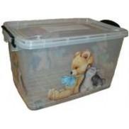 контейнер мишки