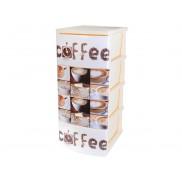 комод кофе