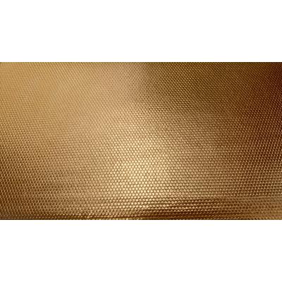 Клеенка PVC metalic 0.15mm+40gsm super cotton 1,40*20 DW-8087F