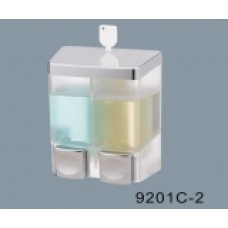 Дозатор MJ9201c-2 2*250мл