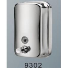 Дозатор  Хром MJ9302 800 мл
