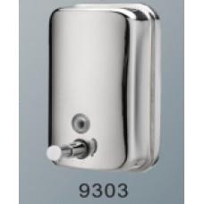 Дозатор  Хром MJ9303 1000 мл