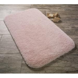 "Коврик ""Rabbit"" 1 предмет  80*150 pink"