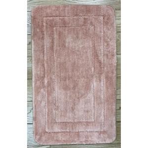 Коврик для в/к Zalel Exclusion 60x100 pink