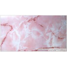 """3925-0 Пленка с/к """"Deluxe"""" 45смх8м (мрамор розовый) 1/24"""