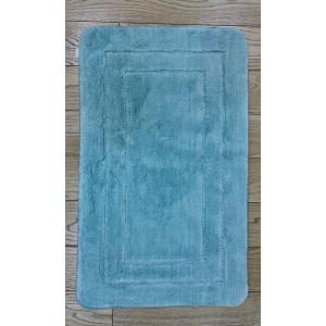 Коврик для в/к Zalel Exclusion 60x100 light blue