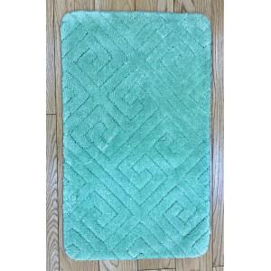 Коврик для в/к Zalel Sophisticated 60x100 green
