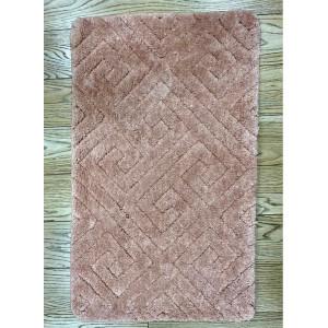 Коврик для в/к Zalel Sophisticated 60x100 pink