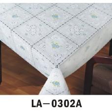 Клеёнка LACE - «Премиум Голд», 1.37m×20m белая серия LA 0302A