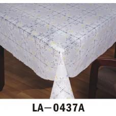 Клеёнка LACE - «Премиум Голд», 1.37m×20m белая серия LA 0437А