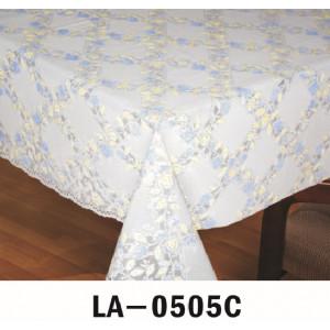 Клеёнка LACE - «Премиум Голд», 1.37m×20m белая серия LA 0505C