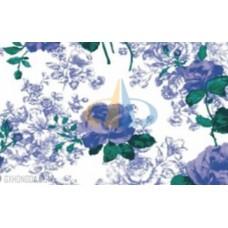 Клеёнка ПВХ, толщина 0.18mm, ZALEL 1.40m×20m матовая Арт. 5857-В