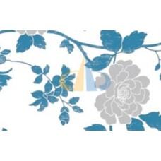 Клеёнка ПВХ, толщина 0.18mm, ZALEL 1.40m×20m матовая Арт. 5944-С